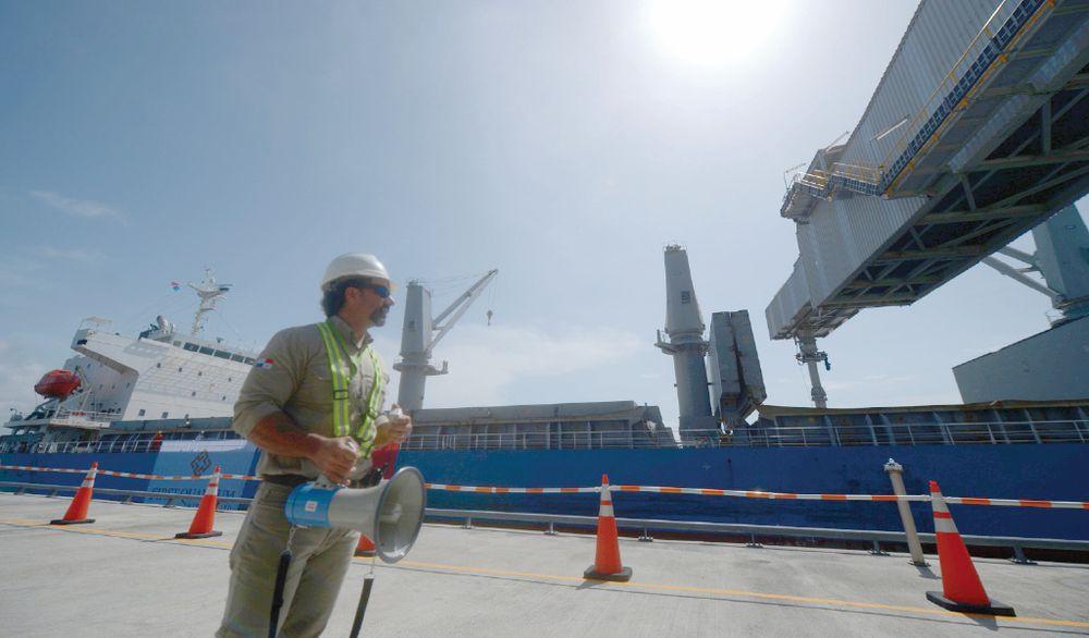 3,100 trabajadores se han activado en Donoso