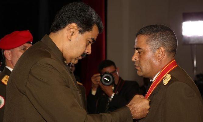 MP de Venezuela cita al encargado de la seguridad de la Asamblea Nacional