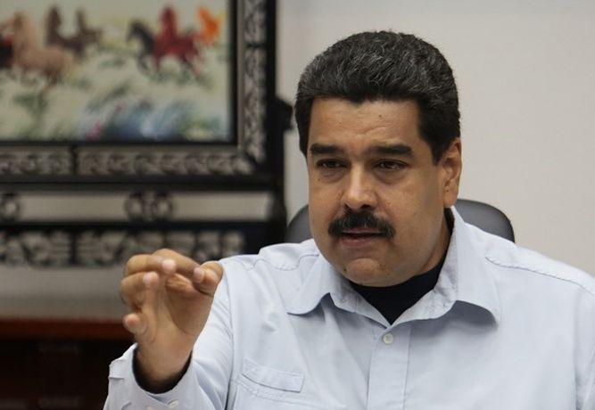 Venezuela ofrece refugio a 20 mil sirios