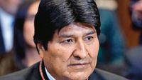 Evo, despierta: Bolivia se queda sin acceso al mar