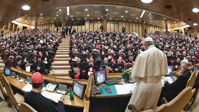 Papa: fieles exigen acciones concretas contra los abusos