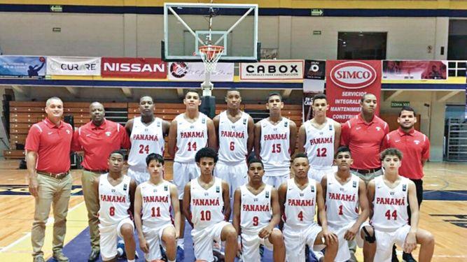 México y Dominicana están invictos en el Centrobasket U15