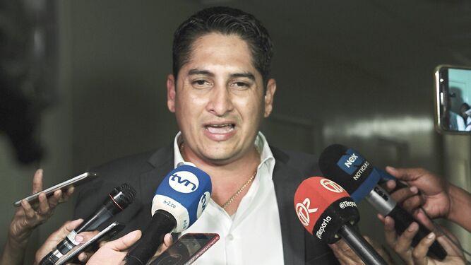 Diputado Alfredo Fello Pérez, sus nexos y procesos penales
