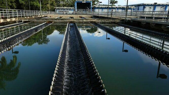 Producción de agua potable se restablece al 100% en la potabilizadora de Chilibre