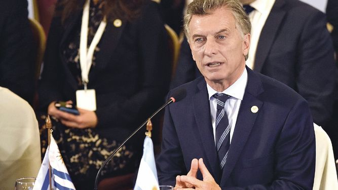 Argentina liderará repunte de emergentes, dice analista