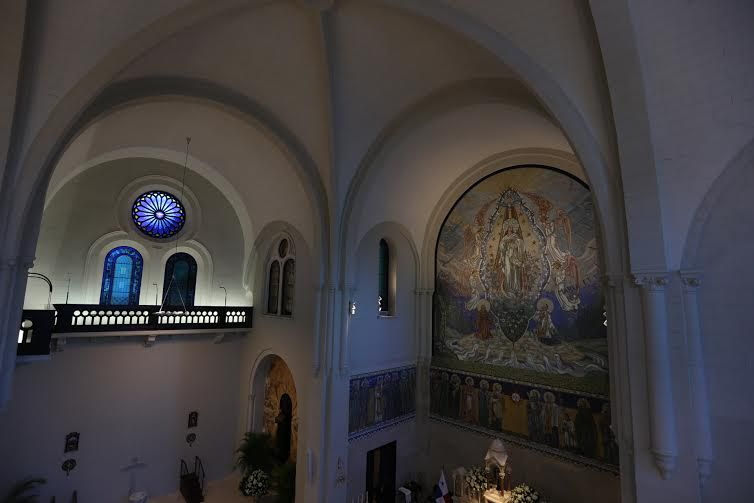 Iglesia San Francisco De Asís Reabre Sus Puertas El Día De