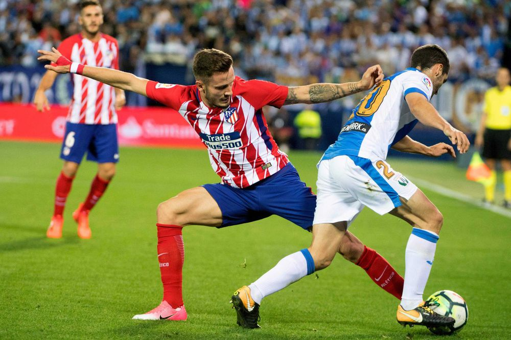 Sevilla escala alsegundo puesto; Atlético tropieza