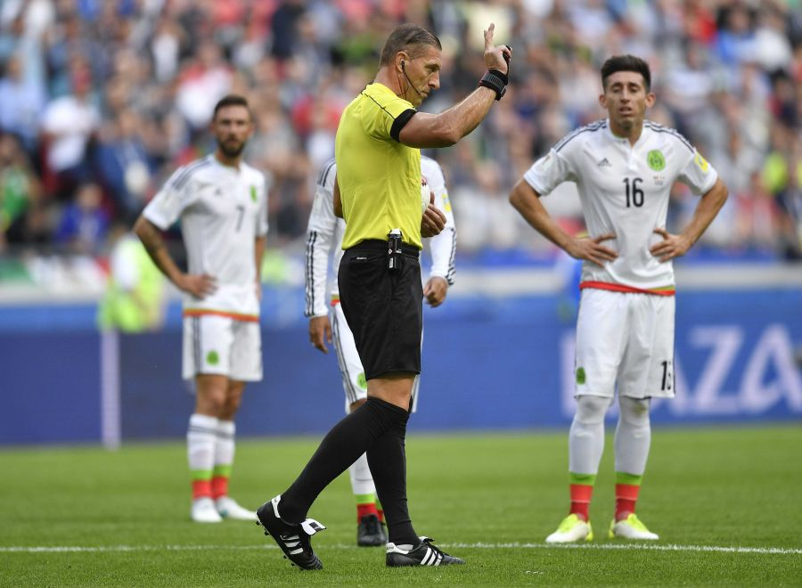 México le saca empate a Portugal en el descuento