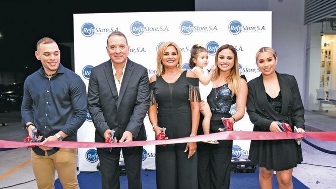 Refristore, S.A.inaugura su centro de distribución y oficinas corporativas