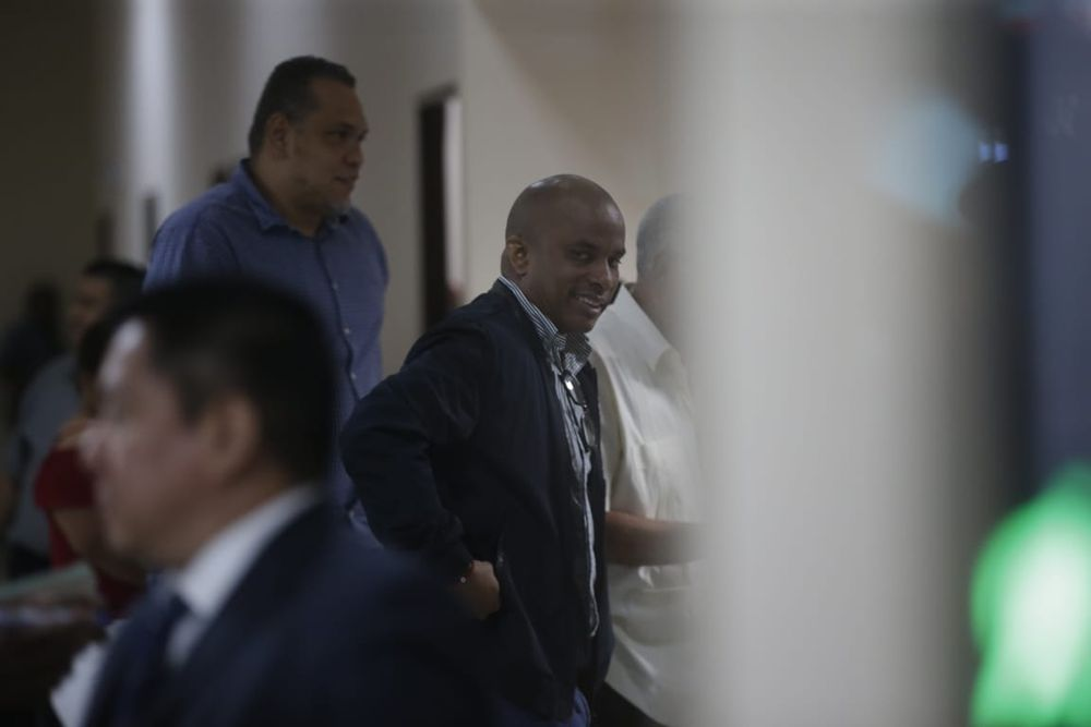 Imputan cargos a Arango, Peralta, Reluz y Pedrol por la presunta malversación de fondos en Pandeportes