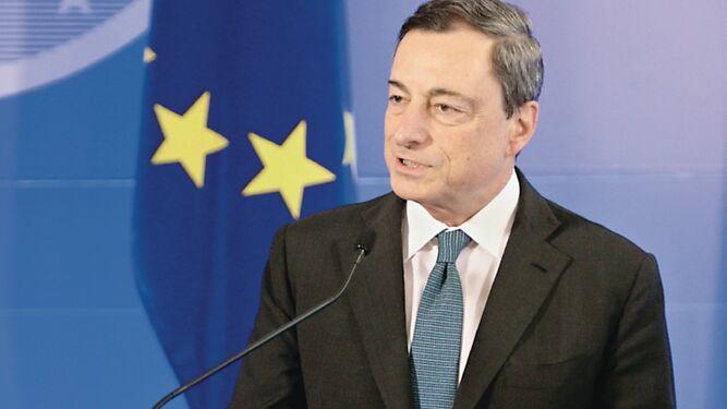 Defensa monetaria a prueba con flexibilización del BCE