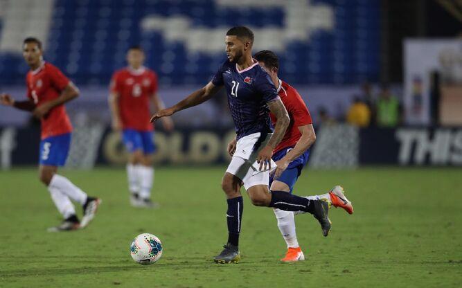 Técnico de Bermudas apunta a los cuatro puntos como meta en los dos partidos ante Panamá