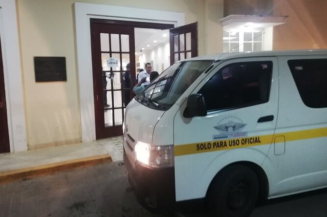Contradicciones en juicio de feminicidio de la profesora Diosila Martínez