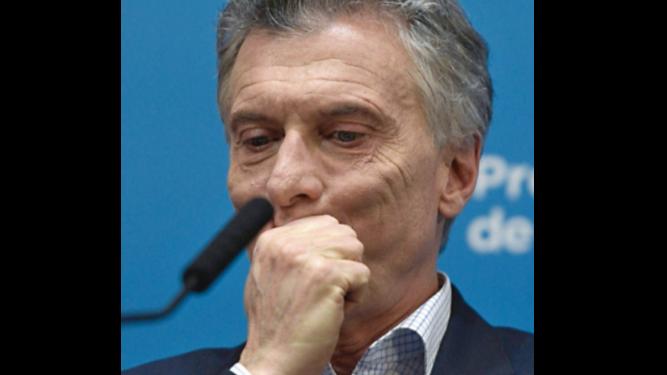Macri aumentará salarios y reducirá impuestos
