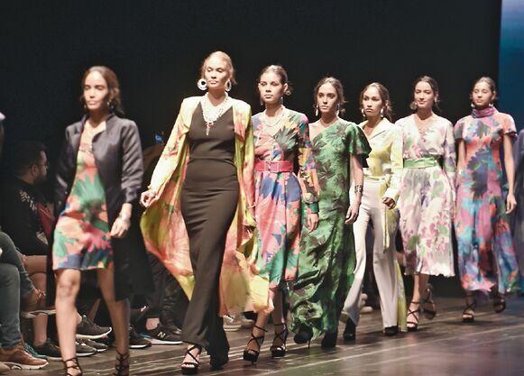 El Fashion Week Panamá y sus 18 años de desfiles