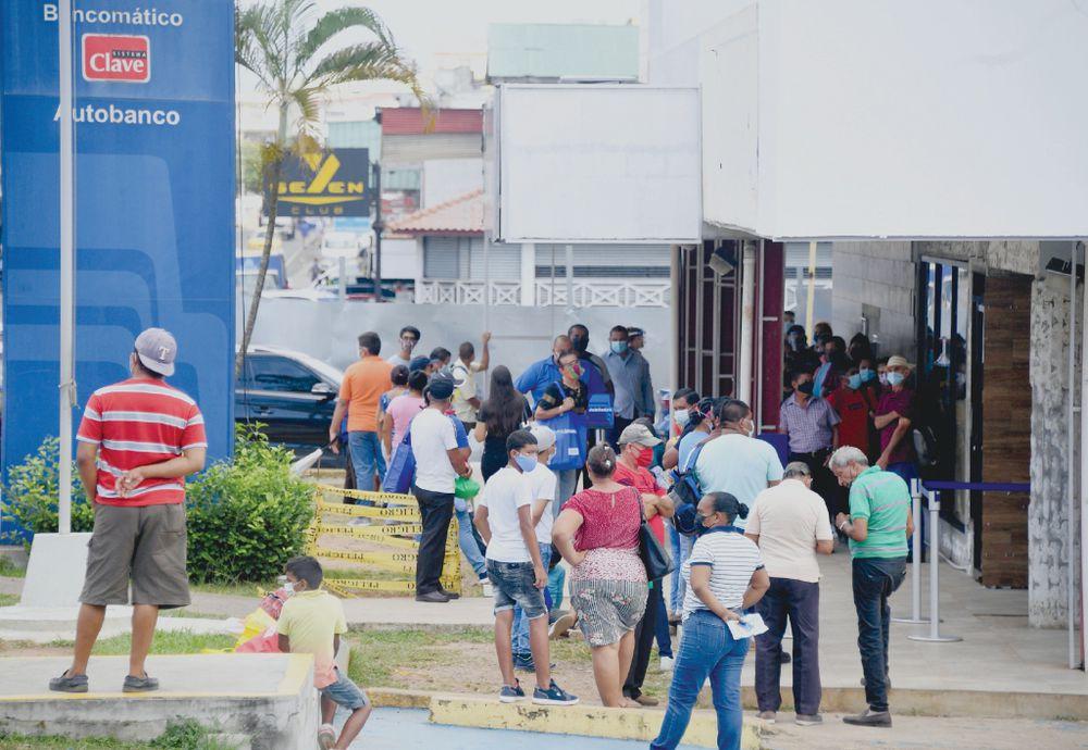 Chiriquí se convierte en el epicentro de la pandemia