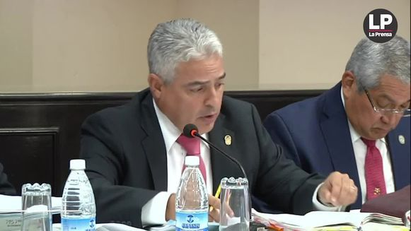 Corte niega fianza de excarcelación a Ricardo Martinelli