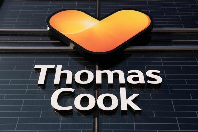 Quiebra de Thomas Cook arrastra a 500 hoteles