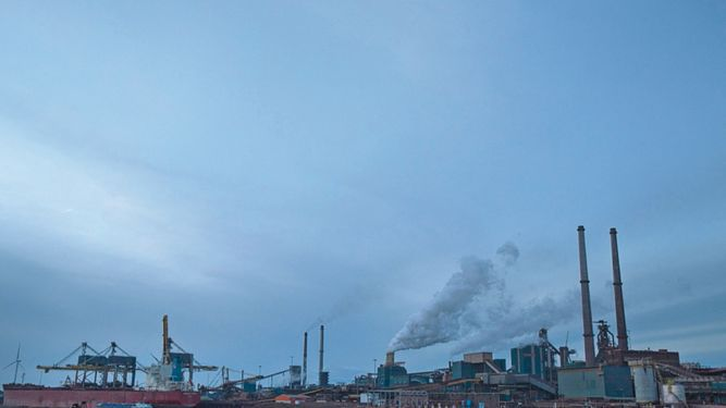 Suiza e India atacan a EU ante la OMC por las tasas al acero