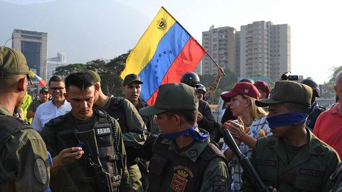 Grupo de Lima sigue 'de cerca' la situación en Venezuela