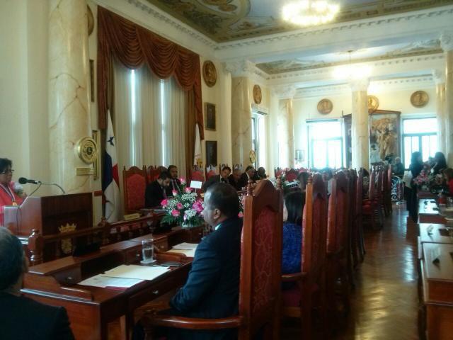 Concejo aprueba presupuesto de la Alcaldía de Panamá