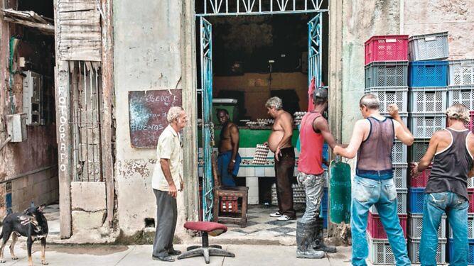 Falta de productos acecha a Cuba