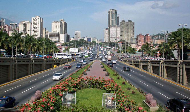 Latinoamérica sufre peor recesión desde 1983