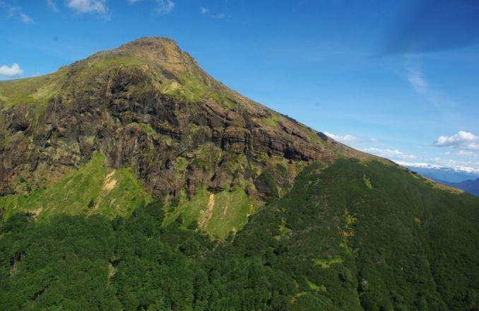 Científicos descubren en la Patagonia chilena un nuevo volcán activo
