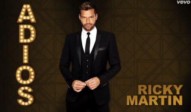 Ricky Martin causa revuelo por comparar la educación con una erección