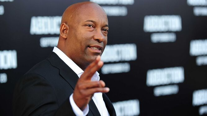 Muere John Singleton, director de  'Boyz N the Hood'