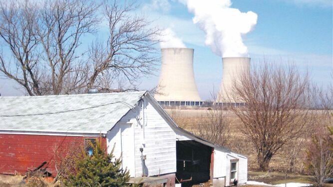 China y Argentina avanzan en plan sobre planta nuclear