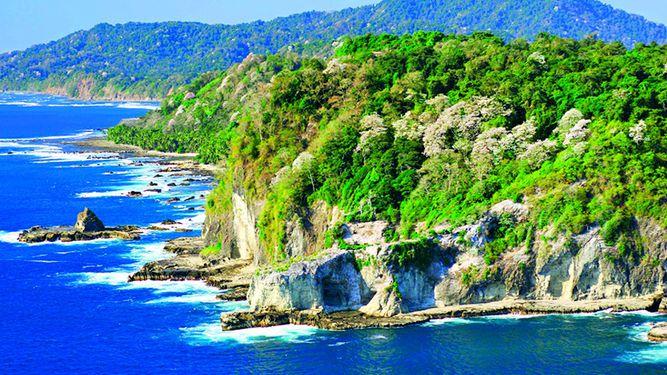Ecologistas discutirán plan de uso público de Coiba