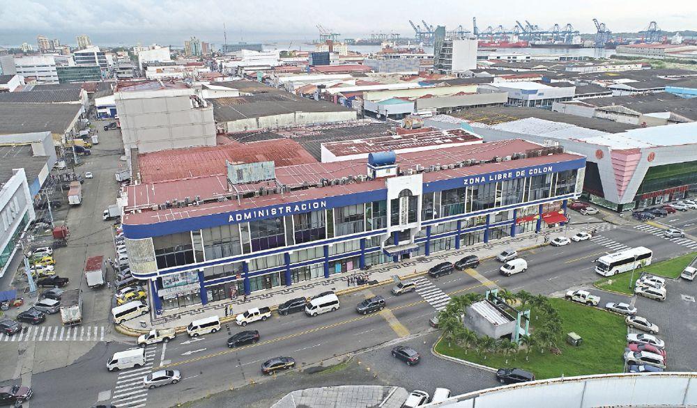 Usuarios de la Zona Libre de Colón piden rebaja de tasas