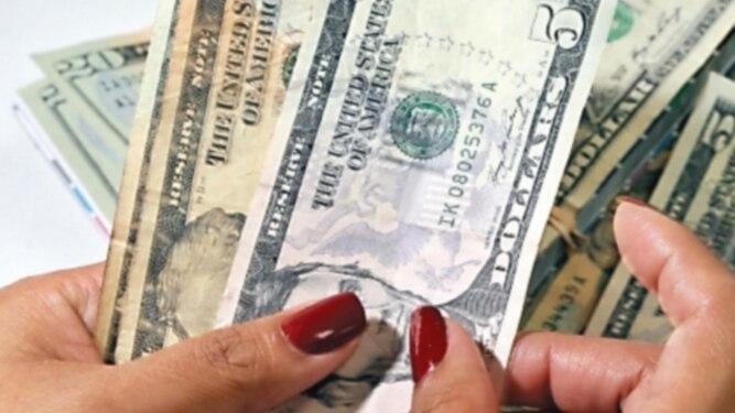 Remesas familiares en El Salvador crecieron 5.9% en trimestre