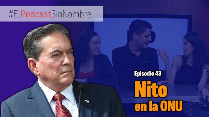 Reaccionamos al discurso de Nito Cortizo en la Asamblea de la ONU