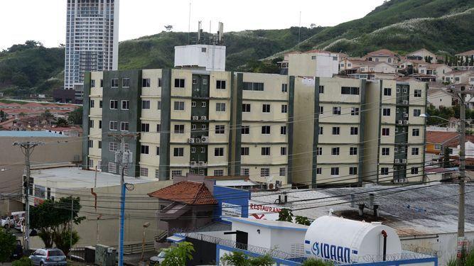 Orden de demolición de tres edificios en Limajo está suspendida