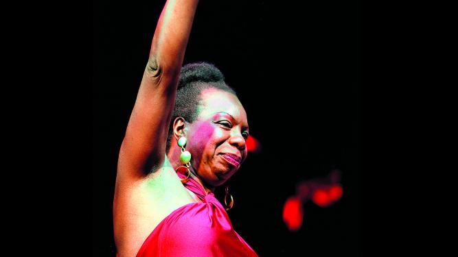 Nina Simone tendrá Grammy honorífico