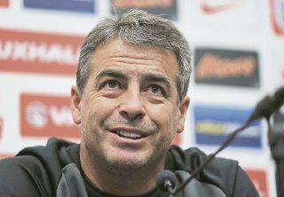Perú revela lista de jugadores