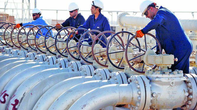 China fija cuota de importación de crudo