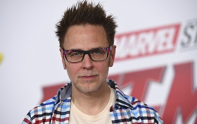 James Gunn regresará para dirigir 'Guardianes de la Galaxia 3'