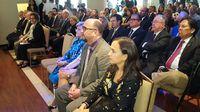 Varela inaugura el 159 período de sesiones de la CIDH en Panamá