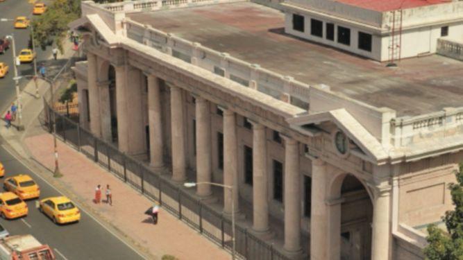 INAC recibe dos ofertas   para recuperar el Museo Reina Torre de Araúz