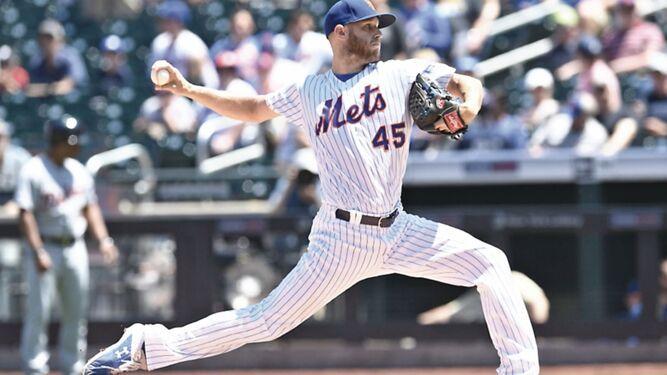 Wheeler y Hechavarría dan triunfo a Mets sobre Tigres