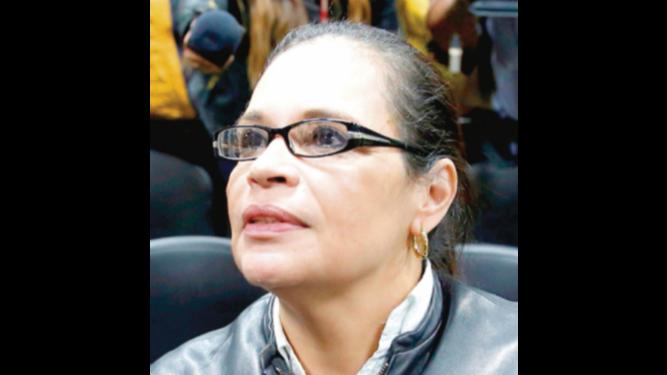 Guatemala levantará fuero a diputados