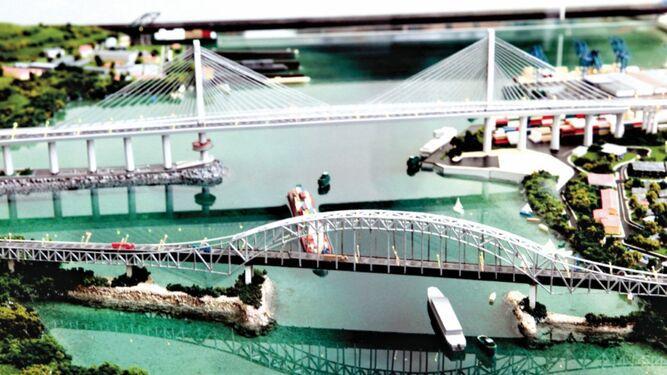 Consorcio Panamá Cuarto Puente promete obra en tiempo pactado