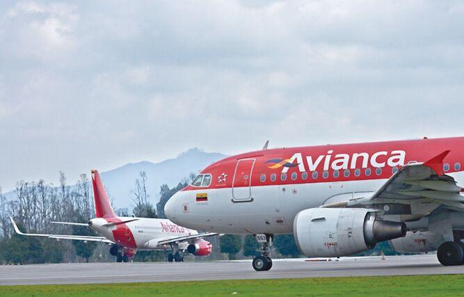 Acreedores de Avianca, de acuerdo con reestructuración