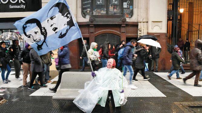 El peronismo domina en su totalidad la política argentina