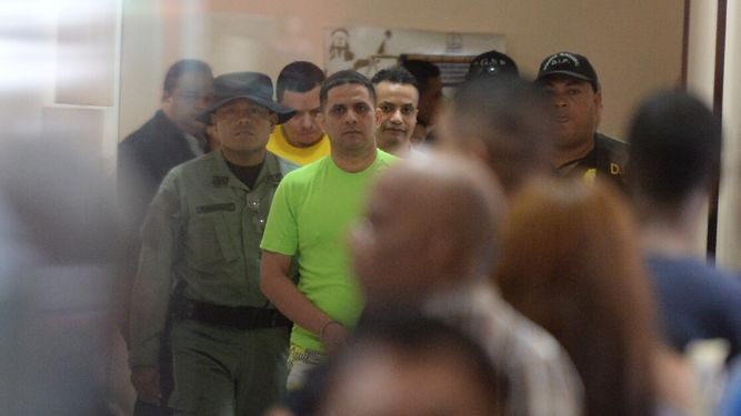 Se suspende audiencia de imputación en el caso 'El Gallero'