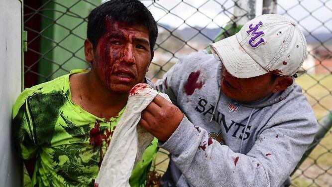 Panamá pide que se respete el orden constitucional en Bolivia