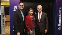 Cuarta edición de 'Pymes Creciendo' de Banco Delta